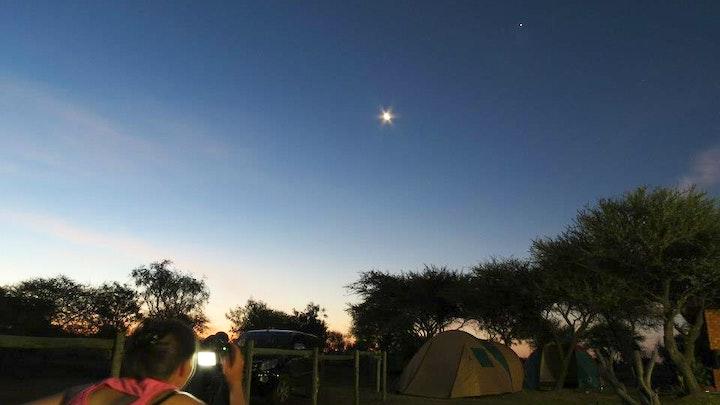 Dinokeng Accommodation at Ngiri Safaris | TravelGround