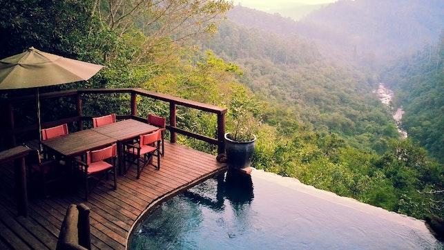 at Tanamera Lodge | TravelGround
