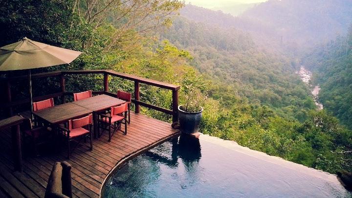 at Tanamera Lodge   TravelGround