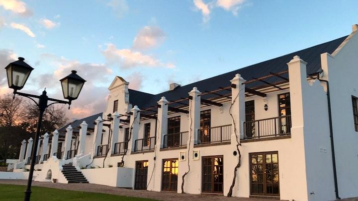 Somerset West Accommodation at Hoogeind Manor | TravelGround