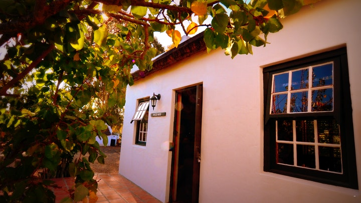 McGregor Accommodation at Orchard Cottage | TravelGround