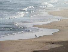 Maitland Beach