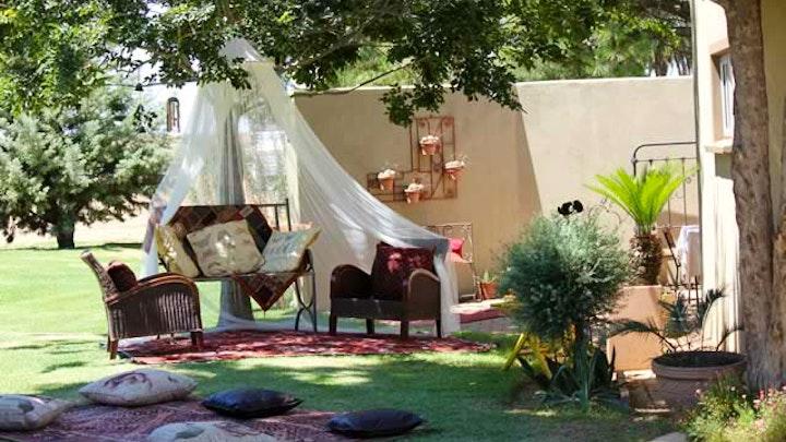 Ottosdal Accommodation at Equistay Farm Retreat | TravelGround