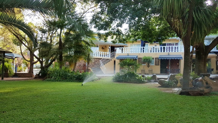 at Gemstone Guest House | TravelGround