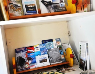Tourist Information for guests