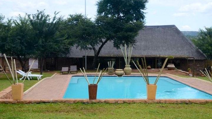 Naboomspruit Accommodation at Mount Amanzi Game Lodge - Limpopo | TravelGround