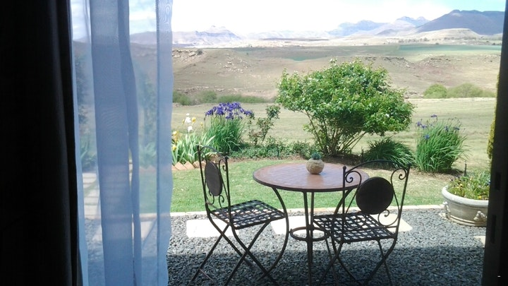 Clarens Accommodation at Jovali | TravelGround