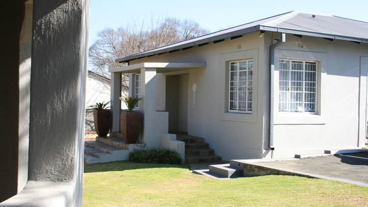 Ermelo Accommodation at Lallapanzi Country Stay | TravelGround
