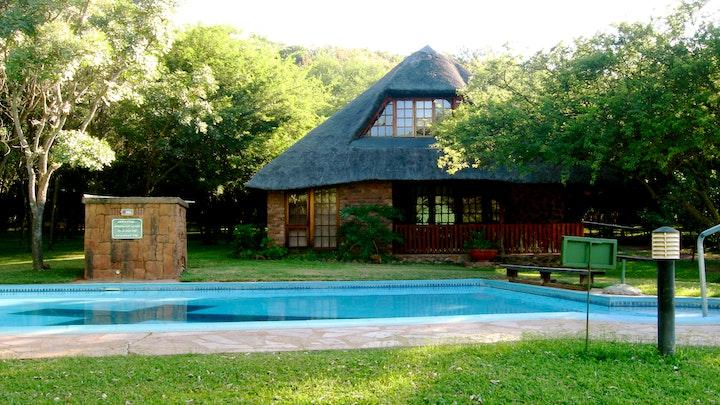 by Modimolle Holiday Resort | LekkeSlaap
