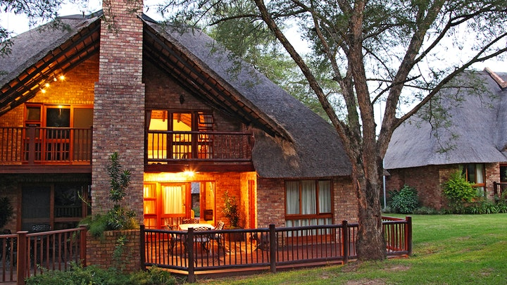at Cambalala Kruger Park Lodge | TravelGround