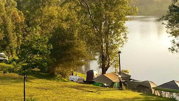 by Vischgat Fishing Resort | LekkeSlaap