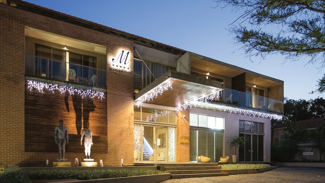 at Menlyn Boutique Hotel | TravelGround