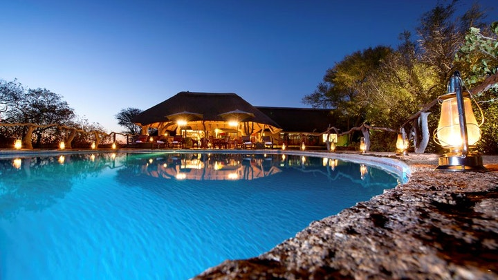 Kleinfontein Akkommodasie by Thaba Khaya Lodge | LekkeSlaap