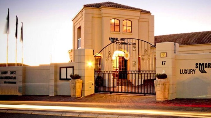 Somerset West Accommodation at A Smart Stay Self-catering Apartments   TravelGround