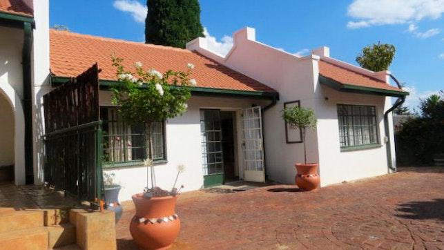 by Selfsorgwoonstel Garsfontein | LekkeSlaap