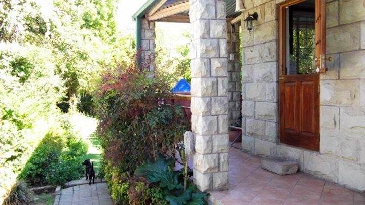 Ladybrand Accommodation at Ladybrand Lavender Cottage | TravelGround