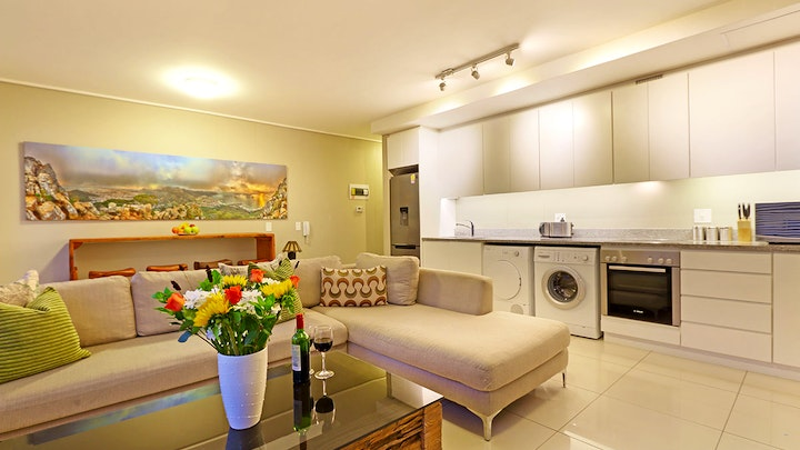 Green Point Accommodation at Afribode The Odyssey 207 | TravelGround