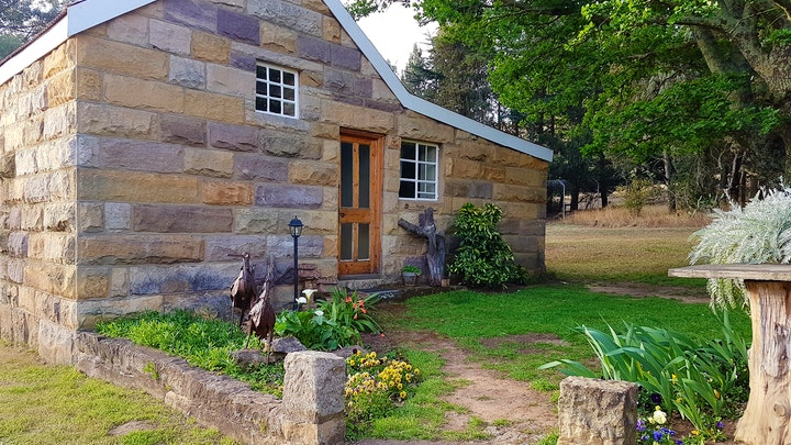 Free State Accommodation at Magpela Cottage | TravelGround