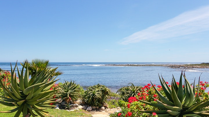 Kommetjie Accommodation at Protea Villa | TravelGround