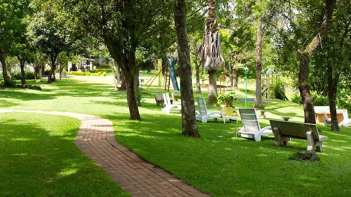 by Sabaan Holiday Resort | LekkeSlaap