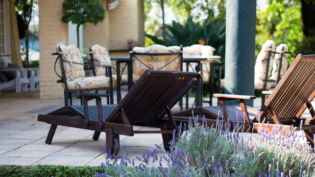 at Pin Oaks Bed and Breakfast | TravelGround