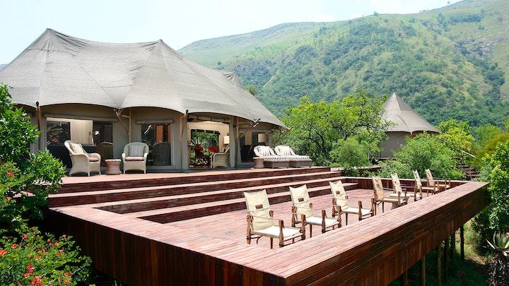 by Nkomazi Game Reserve | LekkeSlaap