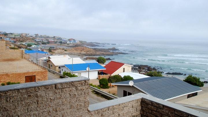 Louis Rood Accommodation at Zeldagar Strandfontein Akkommodasie | TravelGround