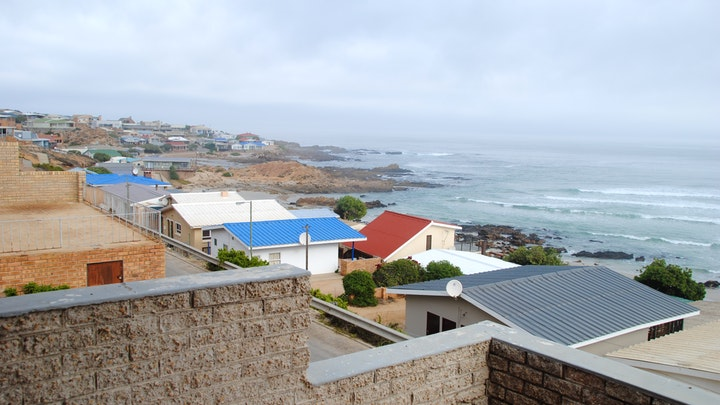 at Zeldagar Strandfontein Akkommodasie | TravelGround
