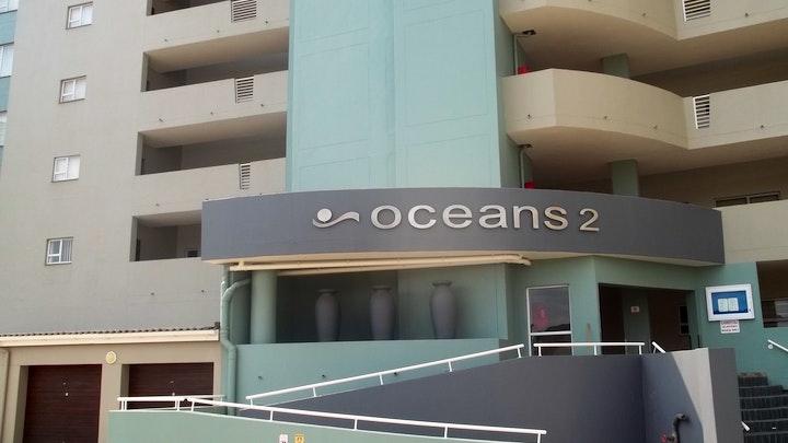 Voorbaai Akkommodasie by 11 Ocean II | LekkeSlaap