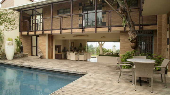 Ocean View Accommodation at Misty Blue Bed and Breakfast | TravelGround