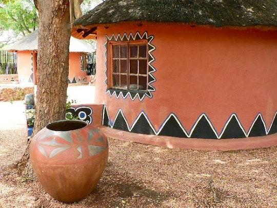 Soutpansberg Mountains Accommodation at Zulani Safaris | TravelGround