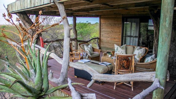 at Khula's Cottage | TravelGround
