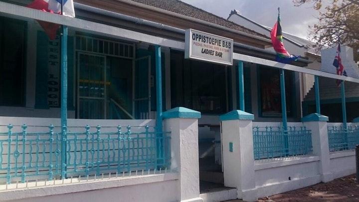 at Oppistoepie Guest House | TravelGround