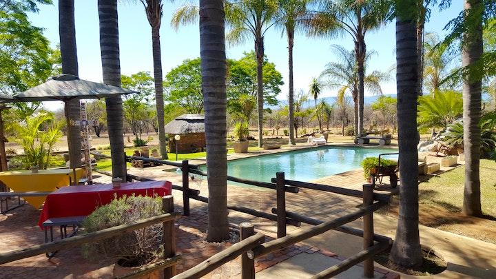 Limpopo Accommodation at Wia-Kyla Accommodation | TravelGround