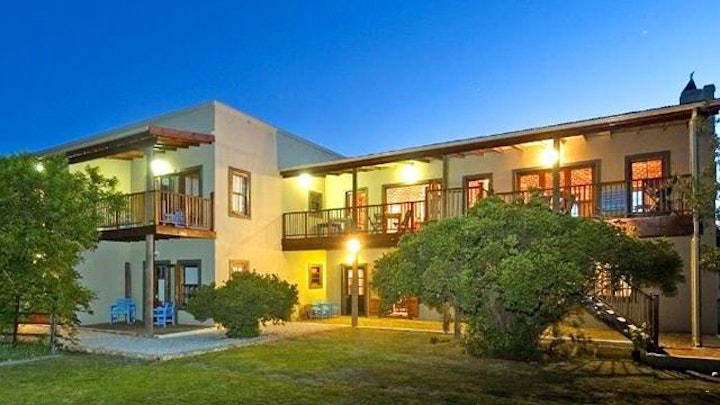 Storms River Accommodation at At the Woods Guest House | TravelGround