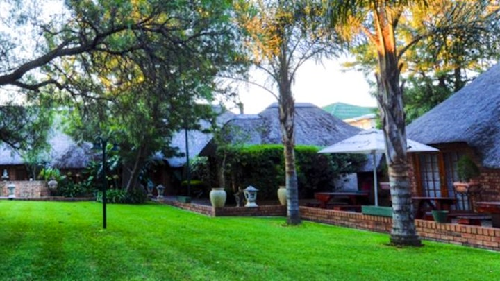 Alberton Accommodation at Ascot Mews Lodge, Conference Centre and Wedding Venue | TravelGround