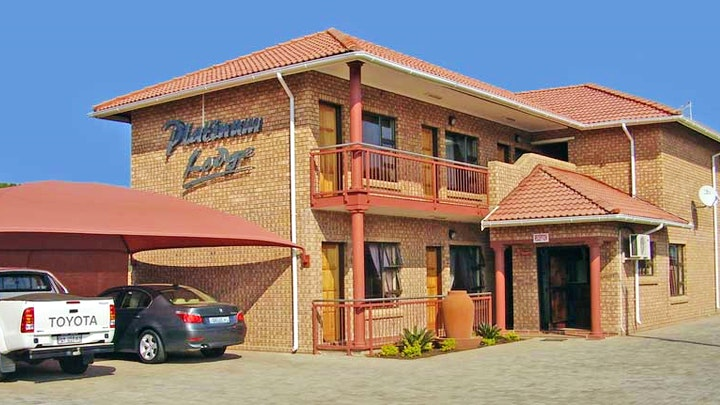 at Platinum Lodge Polokwane | TravelGround
