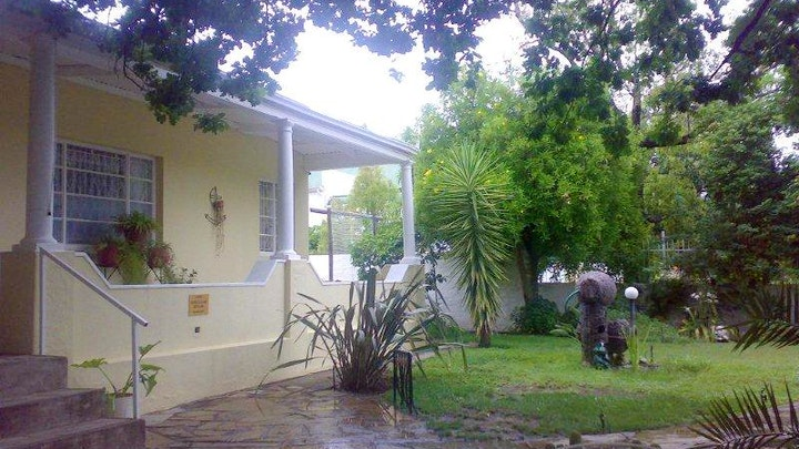Graaff-Reinet Accommodation at Stemar Self Catering Guest House | TravelGround