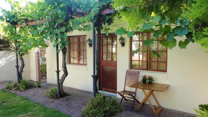 Beaufort West Accommodation at Biffie's Cottages | TravelGround