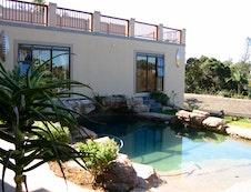Annex Suites and Pool