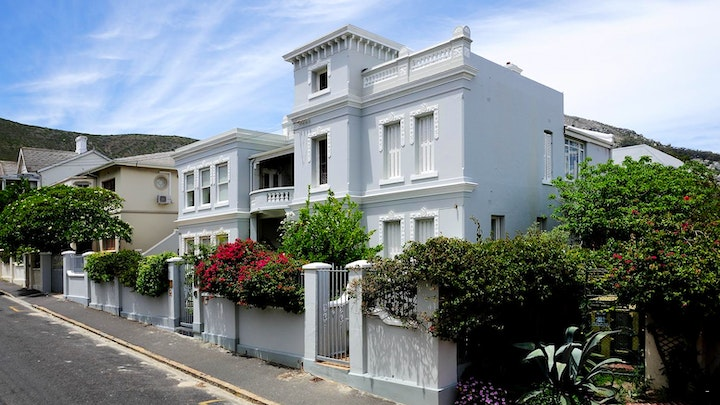 Fresnaye Accommodation at Barry Hall Apartments | TravelGround