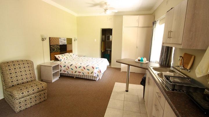 by Mandela View Accommodation | LekkeSlaap