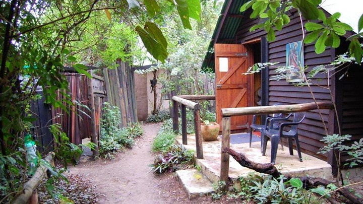 Sodwana Bay Accommodation at Natural Moments Backpackers | TravelGround