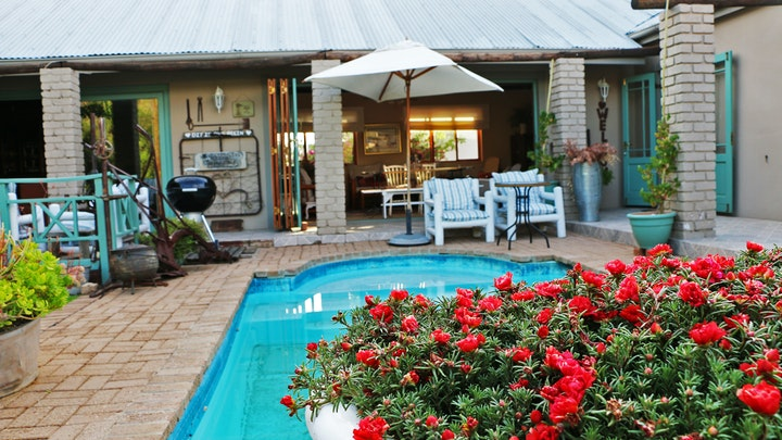 at By-Die-Koppie Guesthouse | TravelGround