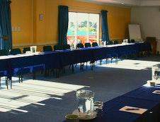 Amahlathi Conference venue