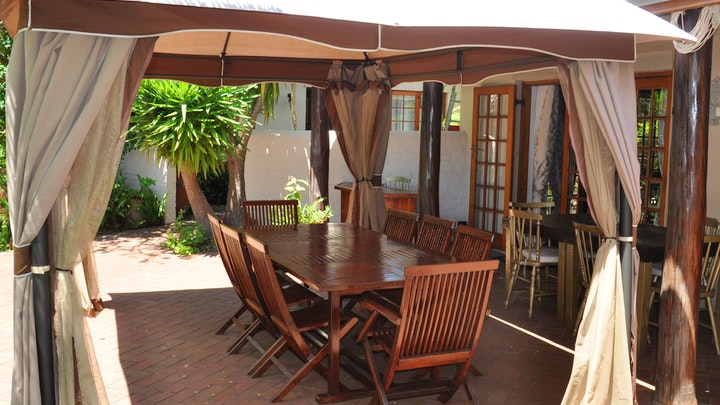 Port Elizabeth  Accommodation at Mongoose Manor | TravelGround