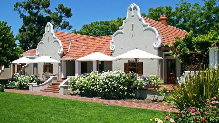 Constantia Akkommodasie by Glen Avon Lodge | LekkeSlaap