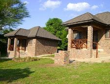 Cottages 6 & 7