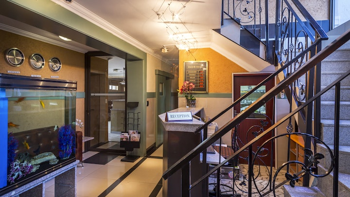 Midrand Accommodation at Solace Guest House and Spa | TravelGround