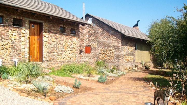 Hartbeesfontein Accommodation at Bobbejaan Kloof Bass & Quad Lodge   TravelGround
